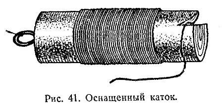 Кружки для рыбалки своими руками