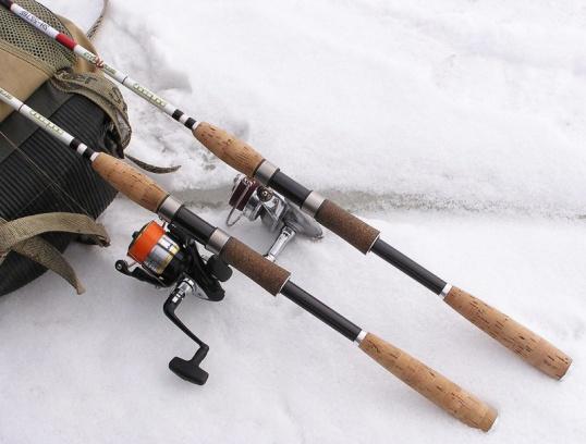 способы рыбалки в нерестовый период