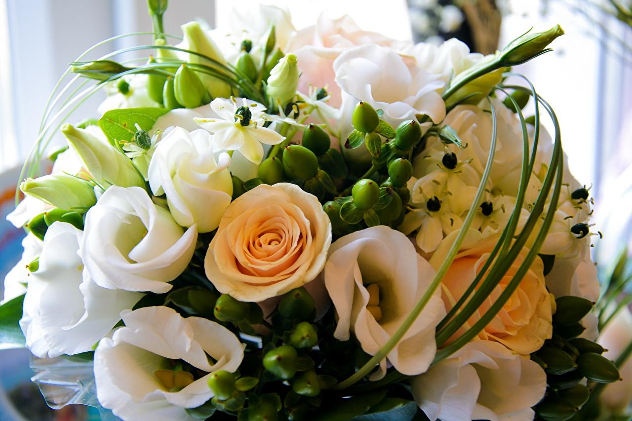 Классификация букетов цветов