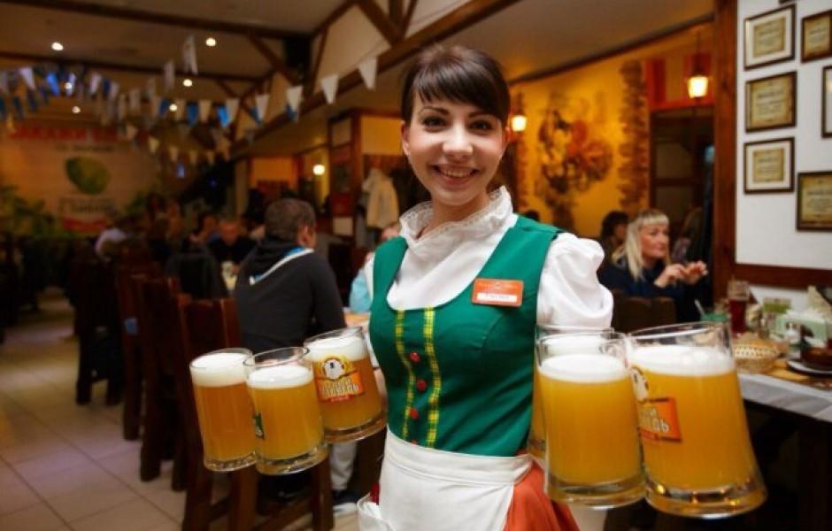Преимущества нефильтрованного пива