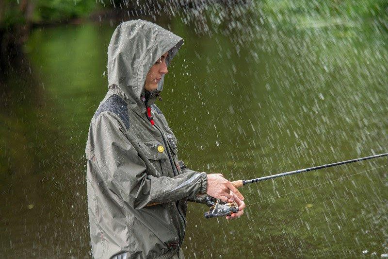 Как выбирать одежду для охоты и рыбалки