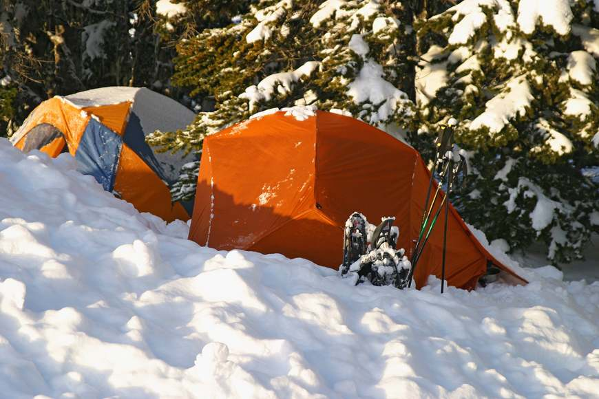 Палатки куб для рыбалки