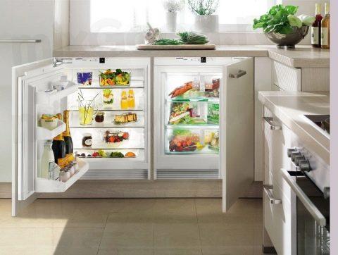 Как выбрать мини-холодильник