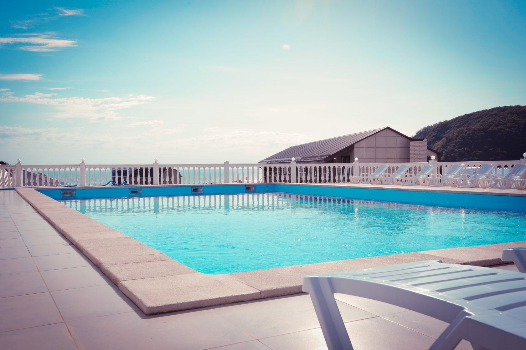 Гостевой дом Отель Марсель — всего 7 минут до песчаного пляжа