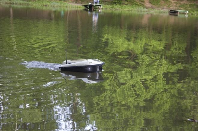 Кораблики для рыбалки